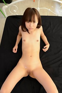 Kagami Shuna asian teen asian smallish hooters teenage Censored